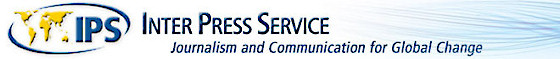 IPS-Inter Press Service, Italy