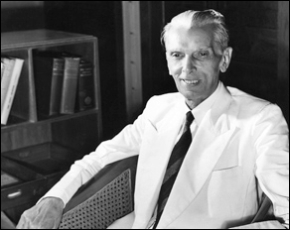 Qaid-e-Azam, Muhammad Ali Jinnah
