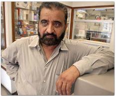 Pir Habibur Rehman