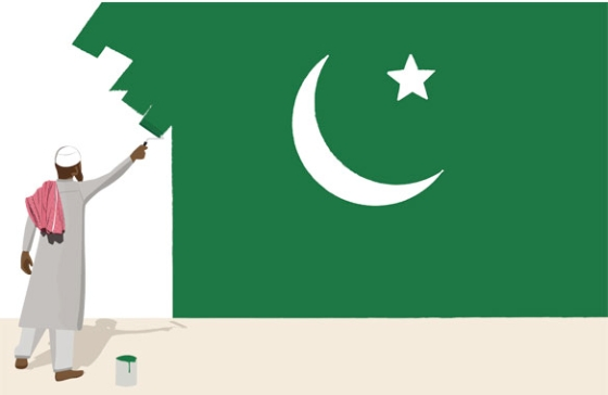 The plight of minorities: Was the very pretext for Pakistan's existence not the preservation of religious freedom?