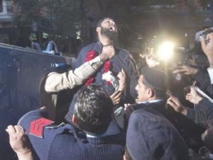 Assassin Mumtaz Hussain Qadri
