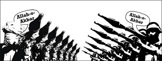 Taliban Army'