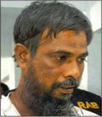 Mufti Abdul Hannan, Harkat-ul-Jihad
