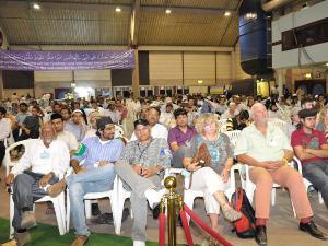 Annual meeting of Ahmadis in Germany (alislam.org)