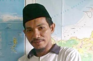 Roni Pasaroni was one of three Ahmadiyah members murdered by a 1,500-strong mob in Cikeusik, Banten, on Feb. 6. (JAI Photo)