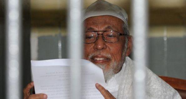Abu Bakar Basyir