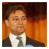 Threatened: Tory candidate Mark Clarke 'mistaken for Ahmadi'