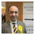 Ahmadi: Lib Dem candidate Nasser Butt told not to come to hustings
